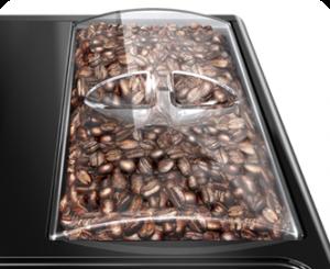 Espressor cafea Melitta Caffeo Solo & Perfect Milk E957-101, negru1
