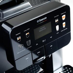 Espressor cafea Saeco AREA OTC HSC capsule Lavazza Blue2