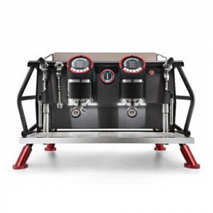 Espressor profesional SanRemo Cafe Racer Naked0