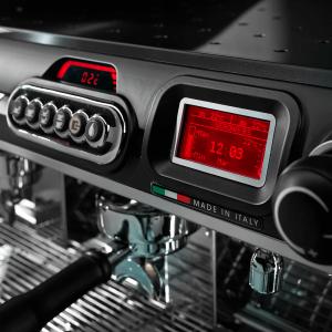 Espressor profesional SanRemo Verona RS Tall [1]