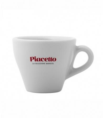 Set ceasca + farurie Piacetto Prestigioso Cappucino 170ml, 6 buc0