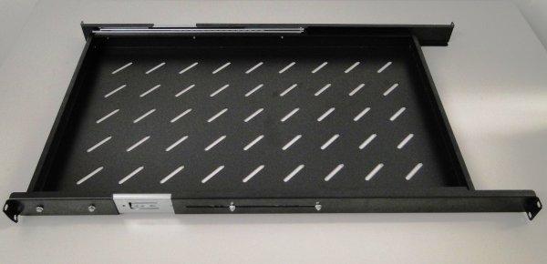 Raft mobil Cabinet Rack Server 1000 mm 0