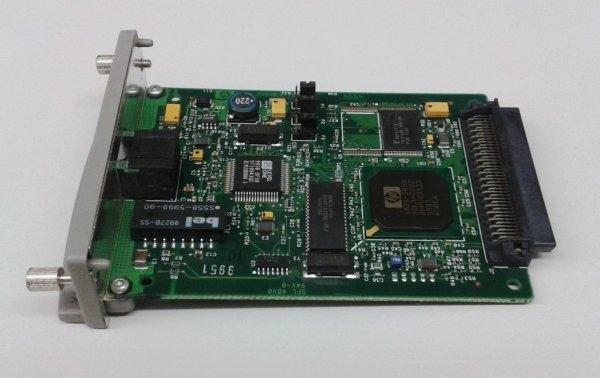 PLACA RETEA pentru HP LJ 4600 0
