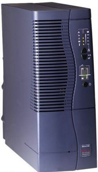 UPS MGE Pulsar Extreme 2000, 2000 VA, Tower, Acumulatori NOI 0
