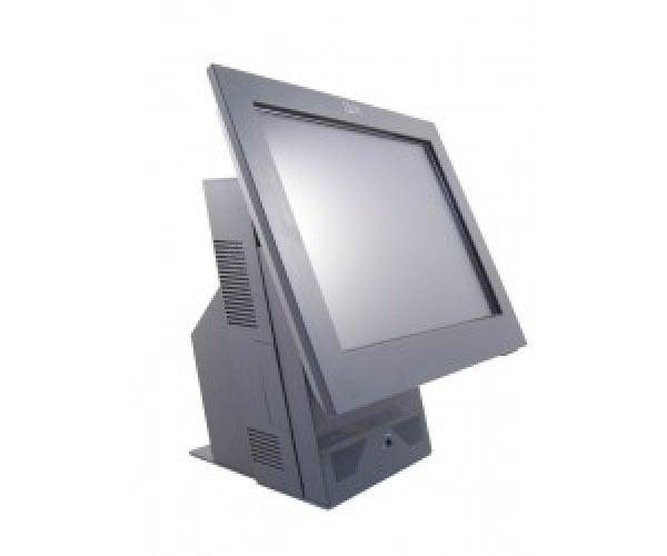 Sistem POS IBM SurePOS 4840-544, Display 15inch Touchscreen, Intel Celeron 2.0 GHz, 1 GB DDRAM, 40 GB HDD ATA, Customer Display,  Windows 7 Home Premium, 2 ANI GARANTIE 0