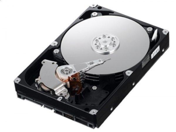 Hard disk SAS 300 GB 3.5 inch 15.000 rpm + caddy Dell [0]