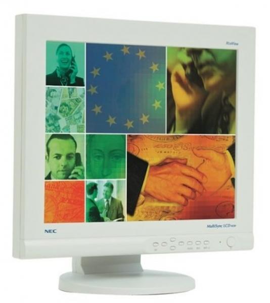 Monitor 18 inch LCD MultiSync NEC 1810X, Panou Grad B 0