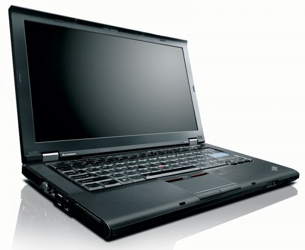 Laptop Lenovo ThinkPad T410, Intel Core i5 560M 2.67 GHz, 4 GB DDR3, 160 GB HDD SATA, DVD, WI-FI, Card Reader, WebCam, Finger Print, Display 14.1inch 1440 by 900 [0]