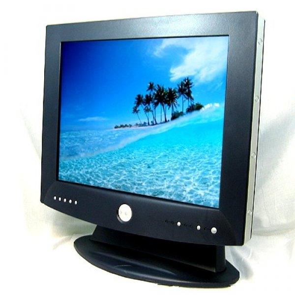 Monitor 20 inch Dell 2000FP, Panou Grad B [0]