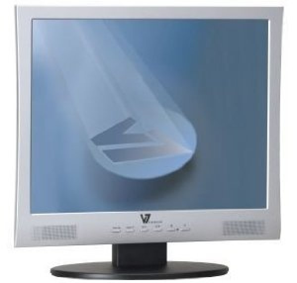 Monitor 20 inch V7 Videoseven S20PD, Panou Grad B 0
