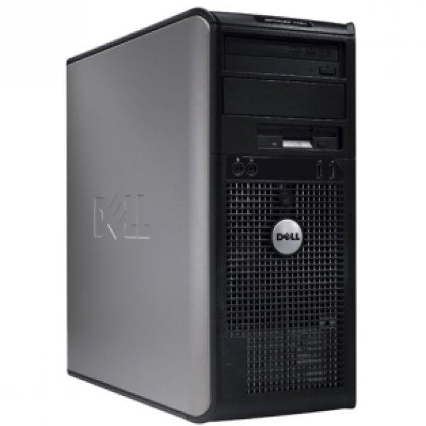 Carcasa Calculator DELL Optiplex 360 Tower cu sursa 0