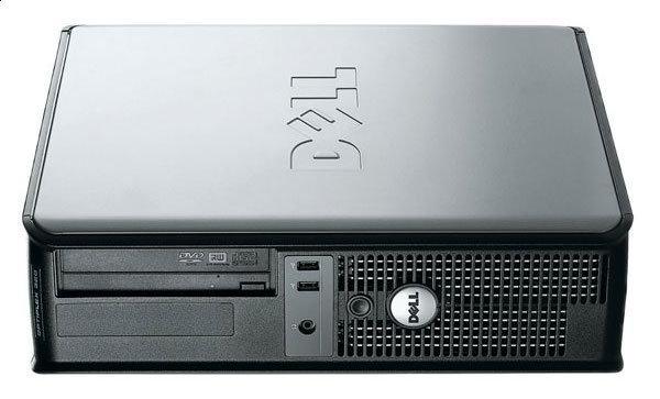 Carcasa Dell Optiplex GX620 Desktop cu sursa 0