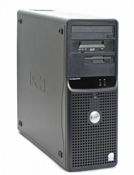 Carcasa Calculator, Server DELL PowerEdge SC430 Tower cu sursa 0