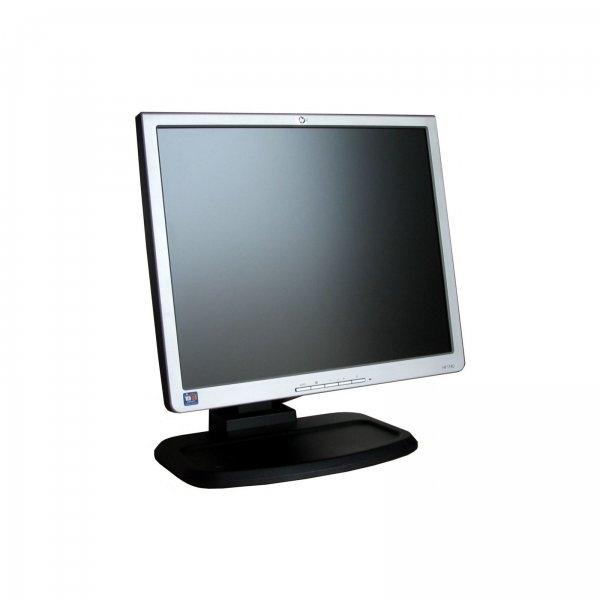 Monitor 17 inch TFT HP L1740, Silver & Black, 3 Ani Garantie [0]