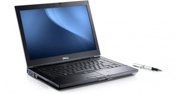 Laptop DELL Latitude E6410, Intel Core i3 380M 2.53 Ghz, 2 GB DDR3, 320 GB HDD SATA, DVDRW, Wi-Fi, Bluetooth, Card Reader, WebCam, Display 14.1inch 1280 by 800 0