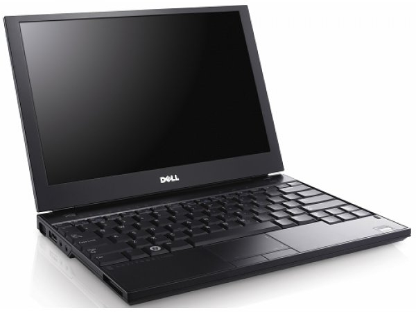 Laptop DELL Latitude E4300, Intel Core 2 Duo Mobile P9400 2.4 GHz, 2 GB DDR3, 120 GB HDD SATA, DVD, WI-FI, Card Reader, Display 13.3inch 1280 by 800 0