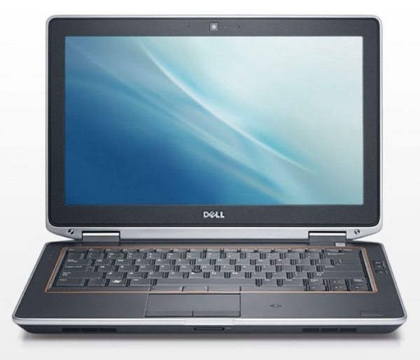 "Laptop Dell Latitude E6320, Intel Core i5 2520M 2.5 GHz, 4 GB DDR3, 320 GB HDD SATA, DVDRW, WI-FI, Bluetooth, Card Reader, WebCam, Display 13,3"" 1366 by 768 0"