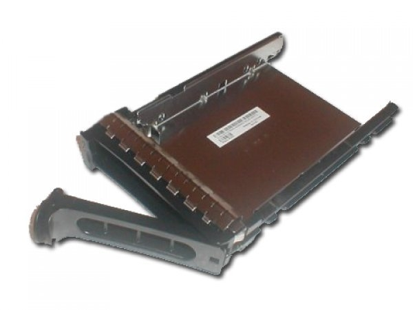 Caddy Server HDD 3.5inch SATA / SAS / SCSI, HOT SWAP 09D988, for DELL PowerEdge 0