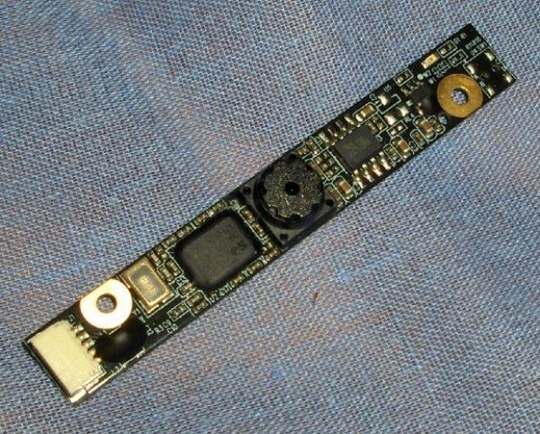 Web camera HP Pavilion DV5/HP G60 0