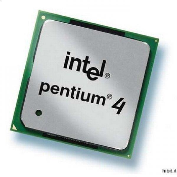 Procesor calculator Intel Pentium IV 1.8 GHz socket 478 0