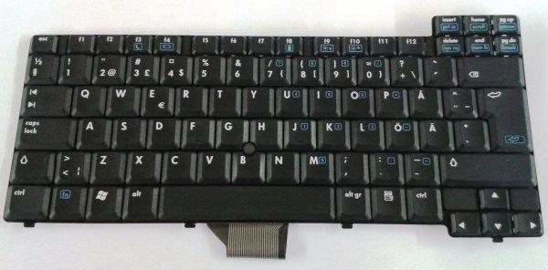 Tastatura laptop HP Compaq NC6000 0
