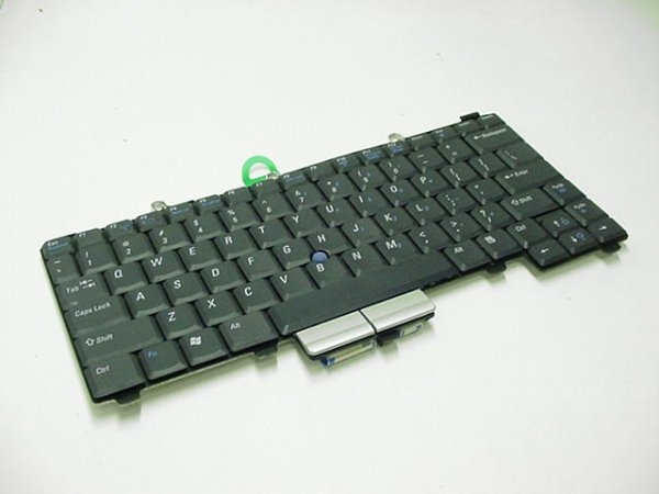 Tastatura Laptop Dell D400 0