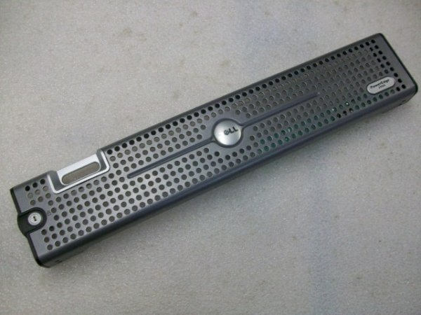 Bezel server Dell PowerEdge 2950 [0]