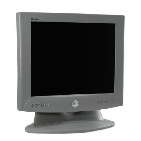 Monitor 17 inch LCD DELL Ultrasharp 1702FP, Panou Grad B 0
