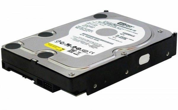 Hard Disk calculator 320 GB SATA 0
