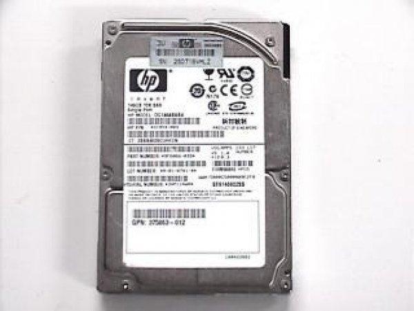 Hard Disk HP 600GB SAS 6G 15k rpm 3.5 inch [0]