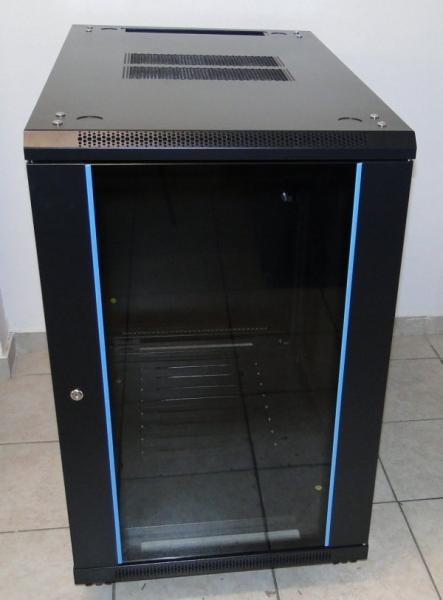 Cabinet Rack Server 18u W: 600 mm x H: 988 mm  x D: 1000mm 0