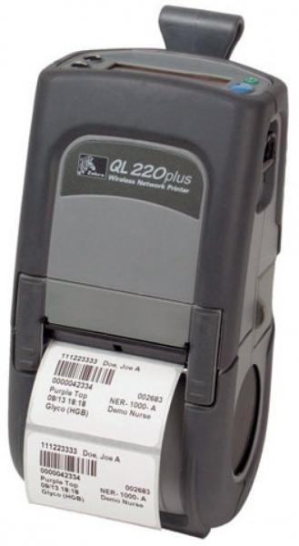 Imprimanta Zebra QL220, 2 Ani Garantie 0
