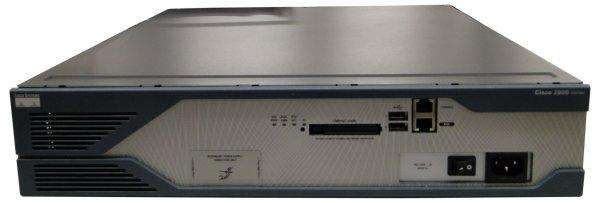 Router Cisco 2821 2GE, Base Unit, 2 ANI GARANTIE [0]