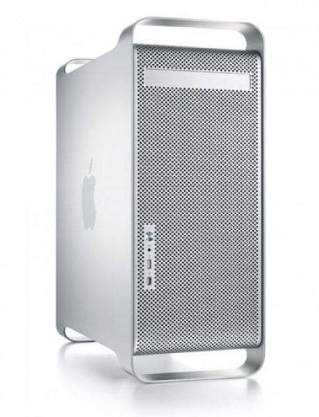 Calculator Apple PowerMac G5 Tower, PowerPC 970 1.6 GHz, 2 GB DDRAM, 80 GB HDD SATA, DVDRW, nVidia GeForce FX5200 0