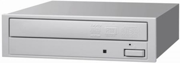 DVD-ROM ATA, White Calculator 0