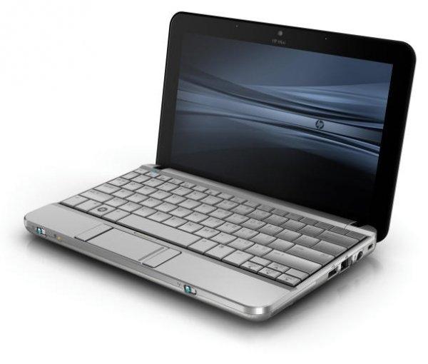 Laptop HP Mini 2140, Intel Atom N270, 1.6 GHz, 2 GB DDR2, 500 GB HDD SATA, WI-FI, WebCam, Card Reader, Display 10.1inch 1024 by 576 0