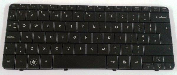 Tastatura Laptop HP Pavilion DV2, QWERTY 0