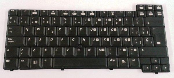 Tastatura Laptop HP N600, QWERTY [0]