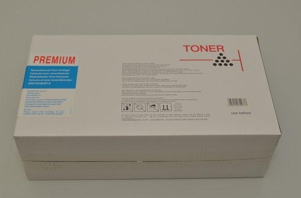 Cartus toner HP Q5950A/Q6460A (643A), Negru, 12.000 pagini [0]