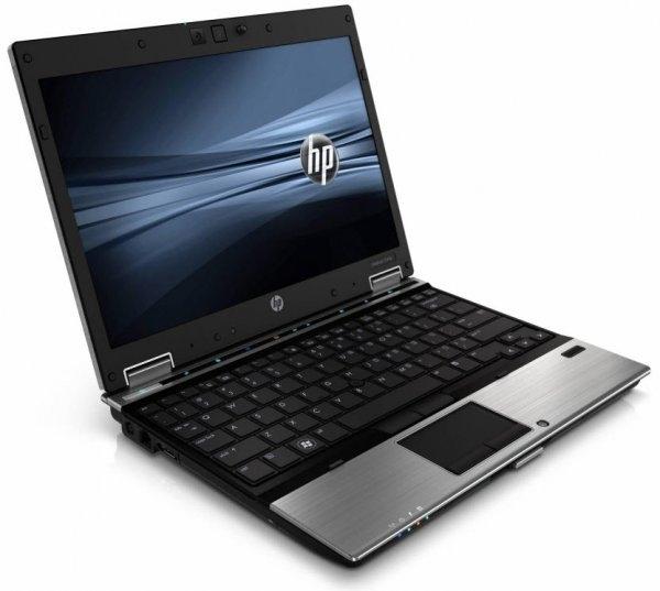 Laptop HP EliteBook 2540p, Intel Core i7 640L 2.13 GHz, 4 GB DDR3, 160 GB HDD uSATA, DVD-CDRW, Wi-Fi, Card Reader, Web Cam, Finger Print, Display 12.1inch 1280 x 800 0