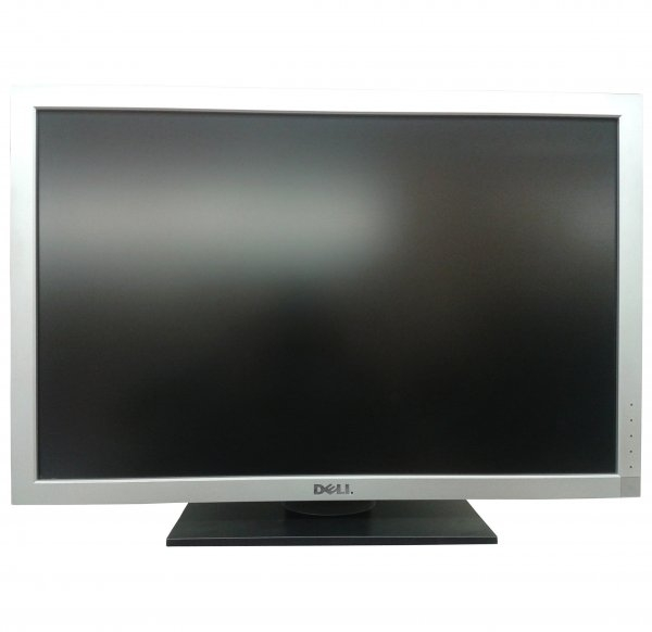 Monitor 27 inch LCD DELL Ultrasharp 2709Wb, Silver 0