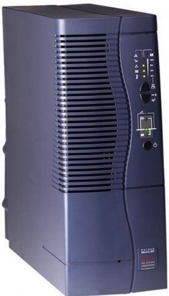 UPS MGE Pulsar Extreme 2000, 2000 VA, Tower 0