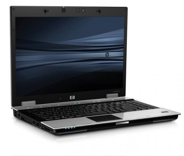 Laptop HP EliteBook 8530w, Intel Core 2 Duo P8600, 2.4 GHz, 4 GB DDR2, DVDRW, Placa video nVidia Quadro FX 770M, Wi-Fi, Bluetooth, Card Reader, Finger print, Display 15.4inch 1680 by 1050 0