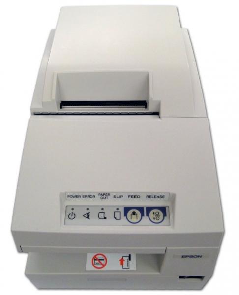Imprimanta Matriciala Epson TM-U675, Ribbon inclus [0]