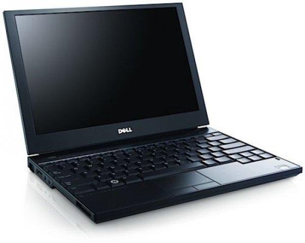 Laptop DELL Latitude E4200, Intel Core 2 Duo Mobile U9400 1.4 GHz, 3 GB DDR3, 120 GB SSD mSATA, WI-FI, Card Reader, Finger Print, Display 12.1inch 1280 by 800 [0]
