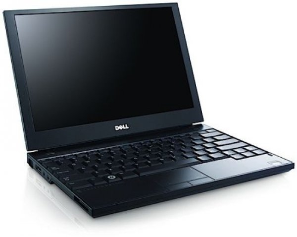 Laptop DELL Latitude E4200, Intel Core 2 Duo Mobile U9400 1.4 GHz, 3 GB DDR3, 120 GB SSD mSATA, WI-FI, Card Reader, Finger Print, Display 12.1inch 1280 by 800 0