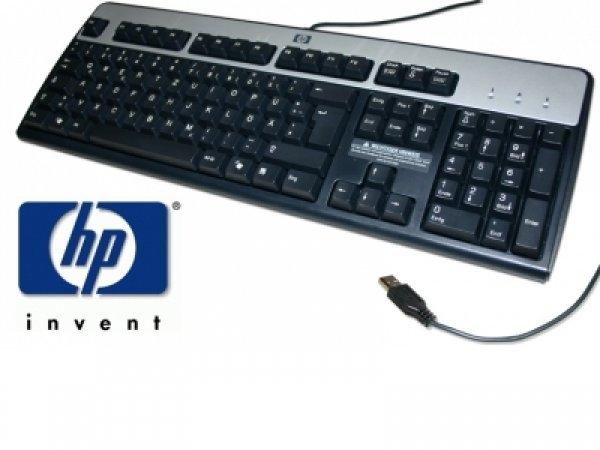Tastatura HP mix models, USB 0