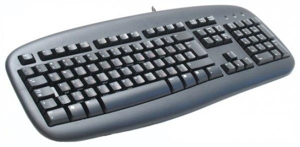 Tastatura LOGITECH, Y-UH61, USB, QWERTY 0
