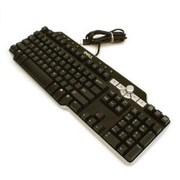 Tastatura Multimedia DELL, SK-8135, USB, AZERTY [0]