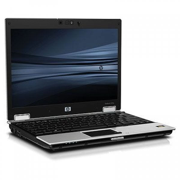 Laptop HP EliteBook 2530p, Intel Core Core 2 Duo L9400 1.86 GHz, 2 GB DDR2, 120 GB HDD mSATA, DVDRW, Wi-Fi, Bluetooth, Finger Print, Display 12.1inch 1280 x 800, Windows 7 Home Premium 0